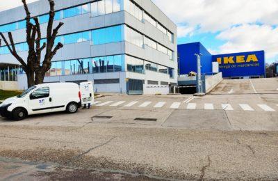 Colaboramos con Ikea en sus nuevos proyectos